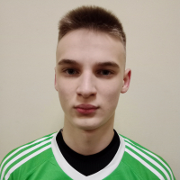 Кутявин Кирилл Андреевич