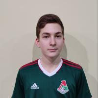 Федин Андрей Андреевич