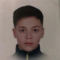 Найденов Данила Андреевич