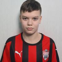 Смаль Иван Андреевич