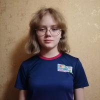 Михайлова Валерия Витальевна