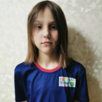 Петрова Полина Алексеевна