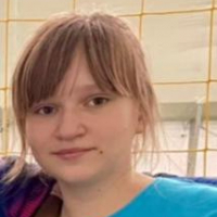 Хитрова Кристина Андреевна