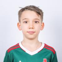 Пирожков Дмитрий Владимирович