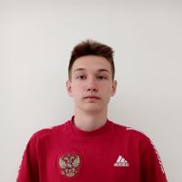 Трайгель Денис Дмитриевич
