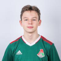 Чевардин Даниил Игоревич