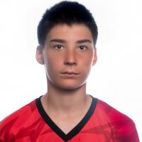 Богомолов Никита Тарасович