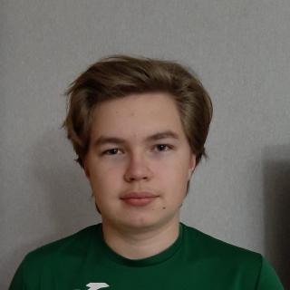 Кучеров Андрей Юрьевич