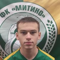 Оженков Дмитрий Витальевич