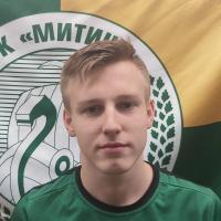 Пчелкин Максим Сергеевич
