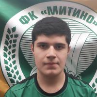 Садоев Александр Романович