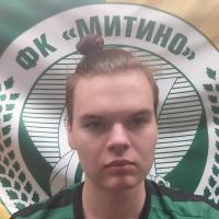 Шарапов Дмитрий Юрьевич