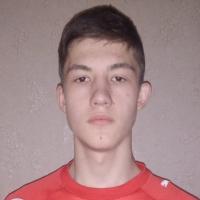 Рогов Данил Юрьевич