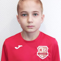 Шарафутдинов Дамир Ренатович