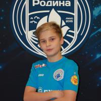 Печёнкин Григорий Алексеевич
