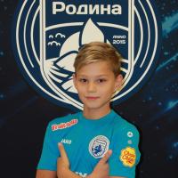Шарковский Егор Николаевич