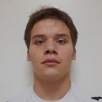 Салимов Тимур Рафекович