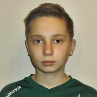 Сивохин Егор Олегович