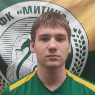 Деваев Михаил Александрович
