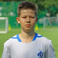 Бакшеев Никита Евгеньевич
