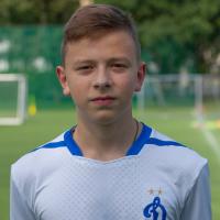 Юрин Максим Дмитриевич