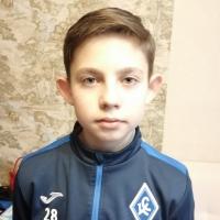 Мамедов Илья Алексеевич