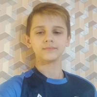 Сутулин Макар Андреевич