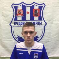 Мусин Камиль Рифатович