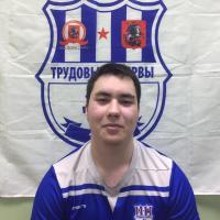 Самарин Никита Николаевич