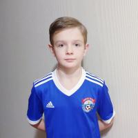 Борзунов Иван Алексеевич