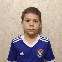 Козырев Андрей Сергеевич