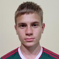 Афанасьев Пётр Алексеевич