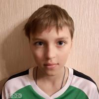 Ильин Федор Святославович