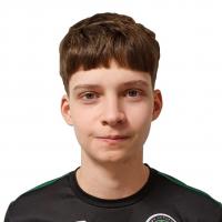 Храбрый Егор Олегович
