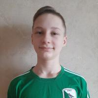 Балашов Егор Владимирович