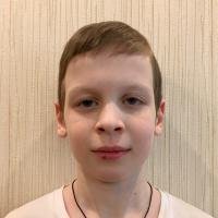 Решилов Артем Сергеевич