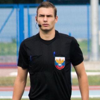 Мешков Андрей Сергеевич