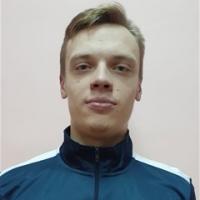 Самороковский Максим Игоревич
