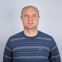 Антипов Александр Викторович