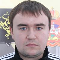 Егоркин Сергей Александрович