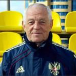 Геннадий Костылев