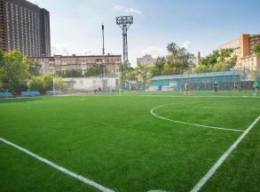 Стадион им. Мягкова