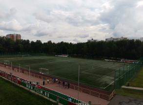 Локомотив-Перово