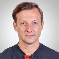 Романов Вадим Юрьевич