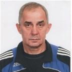 Горбачев Валерий Михайлович