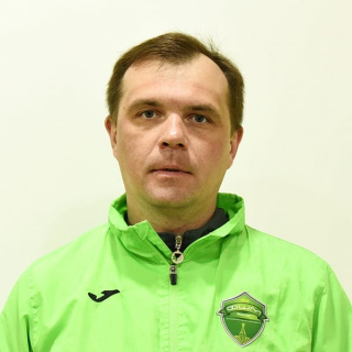 Мачнев Андрей Игоревич