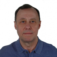 Голосов Сергей Александрович