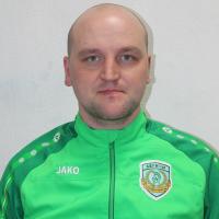 Крылов Дмитрий Константинович