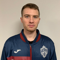 Симонов Роман Александрович