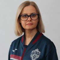 Усманова Эльвира Анатольевна